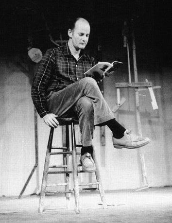Lawrence Ferlinghetti, The Living Theatre, 1959 m.